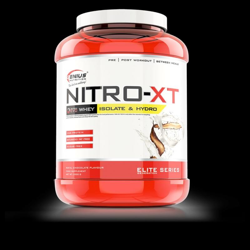 Nitro-XT