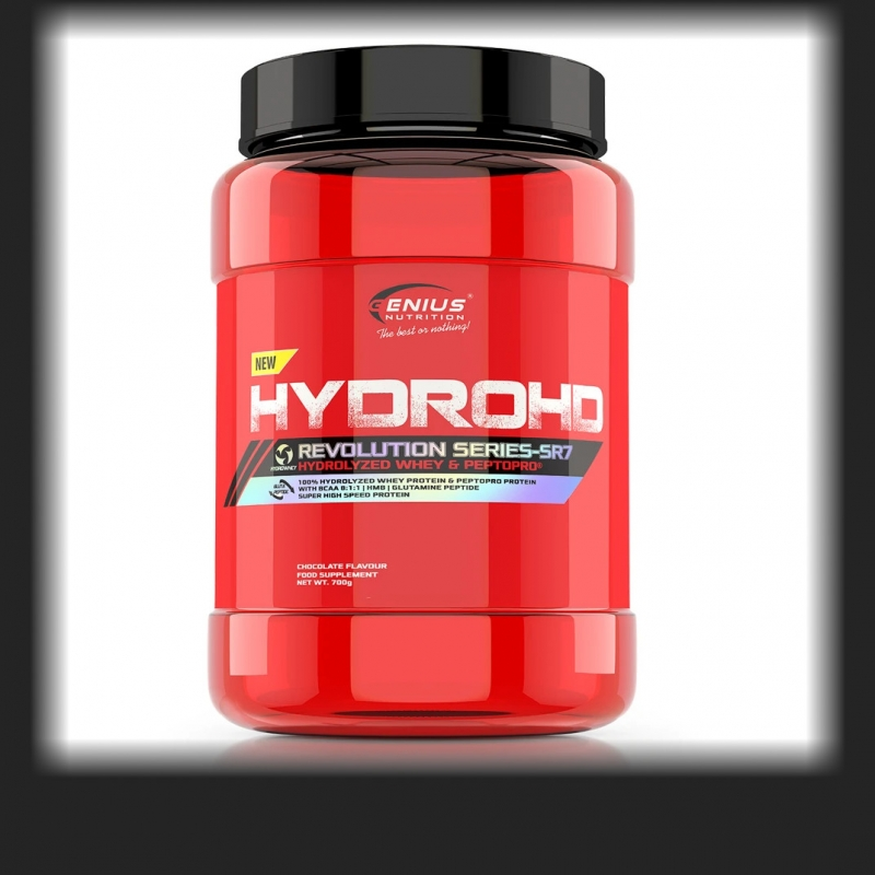 Hydro-HD