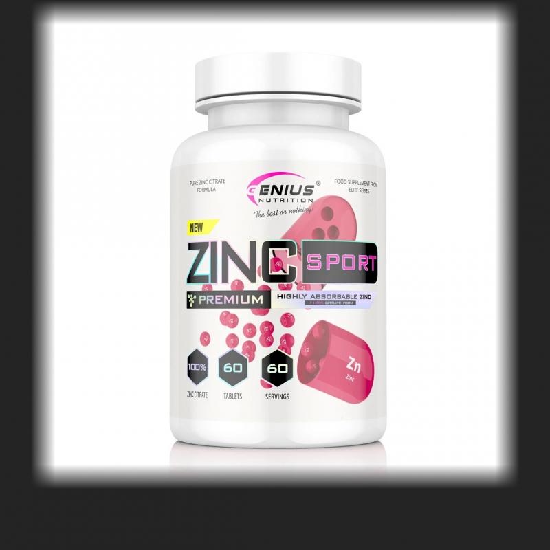 Zinc Sport