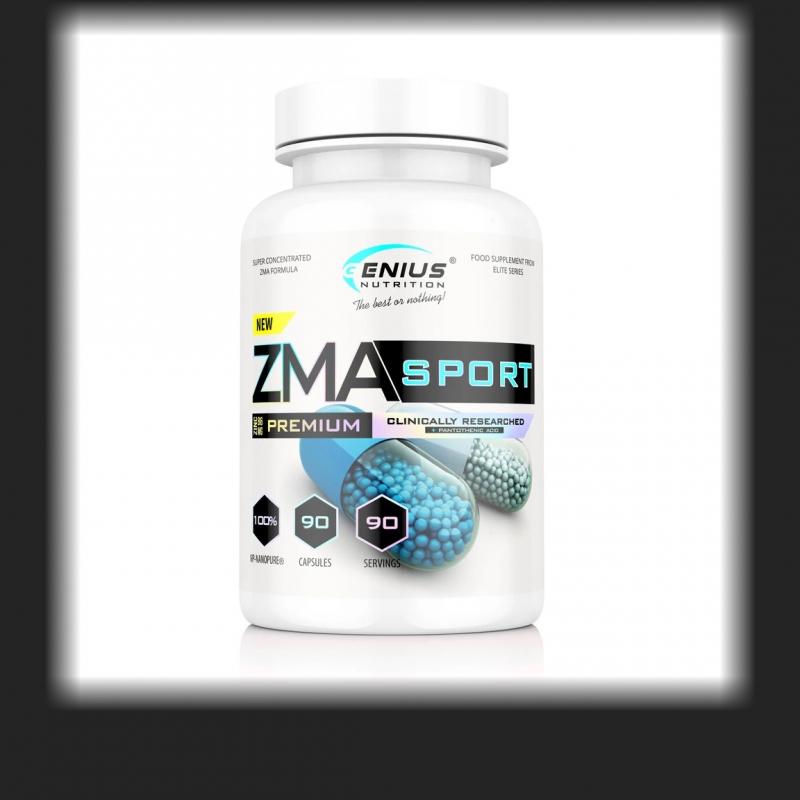 ZMA Sport