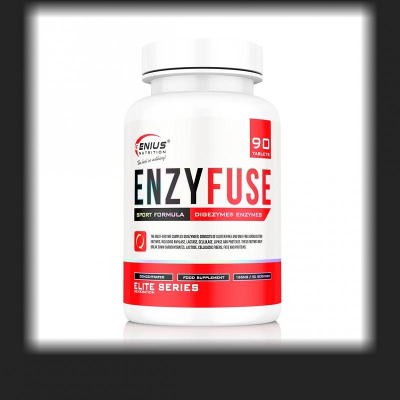 EnzyFuse