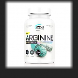 Arginine AKG new label