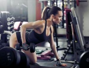 Trening i aktywność fizyczna
