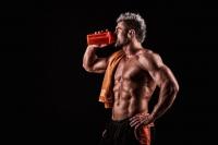 Shake po treningu - właściwości, zastosowanie
